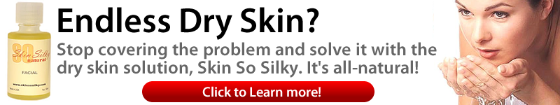 dry skin