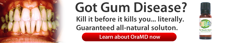 gum disease